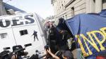 Gerson Gálvez, 'Caracol', fue recluido en el penal Piedras Gordas 1 de Ancón [Fotos y video] - Noticias de gerson rosas
