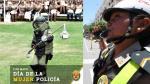 PNP celebra el día de la Mujer Policía este lunes - Noticias de policía nacional del perú
