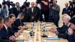ONU denunció el aumento de ataques contra hospitales en Siria y exige su cese. (EFE)