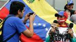 Venezuela: Convocan marcha por el día de la libertad de prensa. (Reuters)