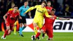 Liverpool recibe a Villarreal por la semifinal de la Europa League. (EFE)