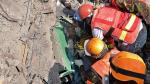 Kenia: Rescatan con vida a mujer atrapada 6 días tras derrumbe de edificio [Fotos] - Noticias de kenia