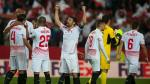 Sevilla disputará su tercera final consecutiva de la Europa League ante Liverpool [Fotos y Video] - Noticias de ramon sanchez pizjuan
