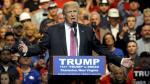 Causa pánico. Su candidatura es vista como una amenaza. (Reuters)