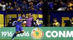 Boca Juniors se impuso 3-1 a Cerro Porteño y enfrentará a Nacional de Uruguay en la Copa Libertadores [Video] - Noticias de carlos beltran