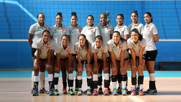 Selección peruana buscará un cupo a Río 2016. (Andina)