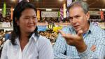 Mauricio Fernandini cuestionó a Keiko Fujimori por su pacto con pastor evangélico [Video] - Noticias de keiko fujimori