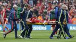 Middlesbrough: Mira la brutal falta que sufrió el uruguayo Gastón Ramírez [Videos] - Noticias de dale stephens
