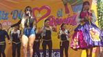 Yahaira Plasencia y la 'Chola Chabuca' hicieron las pases tras críticas [Video] - Noticias de dina paucar