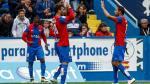 Atlético de Madrid perdió 2-1 ante el Levante y no podrá ser campeón de la Liga española [Fotos y video] - Noticias de giuseppe rossi