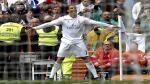 Real Madrid venció 3-2 al Valencia y sigue en la lucha por la Liga Española [Fotos y Video] - Noticias de alvaro arbeloa