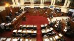 Comisión del Congreso que eligirá a defensor del Pueblo sesionará este martes - Noticias de oscar urviola