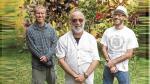 El clan Mujica presentará concierto 'Paisajes sonoros para baterías y lo inaudible' [Video] - Noticias de manongo mujica