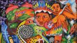 Artistas de la comunidad Bora mostrarán sus obras de arte en Ministerio de  Cultura - Noticias de darwin rodriguez