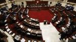 Nuevo Código Penal: Pleno del Congreso suspendió su debate hasta la próxima semana - Noticias de juan carlos eguren