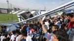 Alianza Lima quiere concesionar nombre de su estadio - Noticias de gustavo zevallos