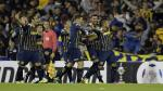 Rosario Central venció 1-0 al Atlético Nacional en cuartos de final de la Copa Libertadores [Fotos] - Noticias de ruben sosa