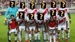 ¿Cuál debería ser el equipo titular de la selección peruana en la Copa América Centenario? [VOTA] - Noticias de sporting charleroi