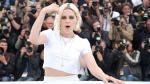 """Julia Roberts y Kristen Stewart rompieron el """"protocolo de los tacones"""" en Cannes 2016 [Fotos] - Noticias de jodie foster"""
