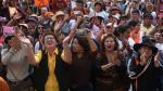 """Keiko Fujimori: """"Ejército no nos prestó la gasolina para ir al VRAEM como sí lo hizo con PPK"""" [Video] - Noticias de aumento de sueldo"""