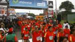 Este sábado desde el mediodía cerrarán calles por maratón de 42 kilómetros en Lima - Noticias de lima 42k