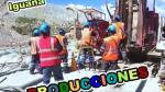 YouTube: Mineros peruanos bailan al ritmo de 'Una cerveza' de Ráfaga [Video] - Noticias de juan calderon