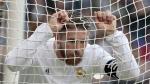 Real Madrid venció 2-0 al Deportivo de La Coruña y se quedó a la orilla de ganar la Liga española [Video] - Noticias de viva ronaldo
