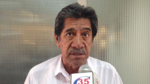Director de Agricultura, Mario Laberry, señaló que los caracoles tiene un alto nivel de reproducción.