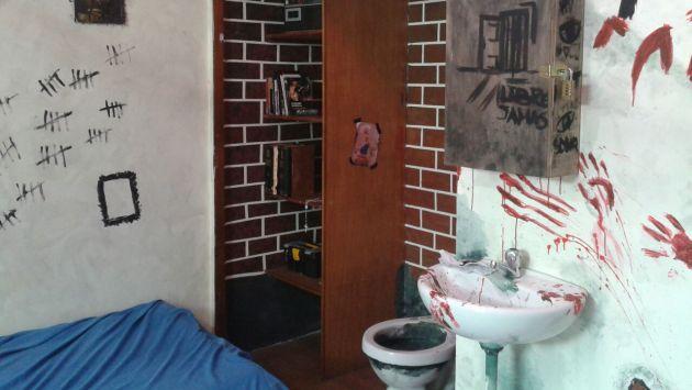 Juegos de escape en vivo: Lo nuevo de la diversión alternativa. (USI)