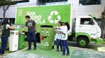 San Isidro recolecta más de 30 toneladas de residuos para reciclaje al mes - Noticias de rivera navarrete