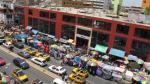 Municipalidad de Trujillo desalojó a 1,500 ambulantes de la avenida España - Noticias de gonzales prada