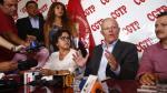 PPK prometió no eliminar CTS y firmó compromiso con trabajadores de la CGTP [Fotos] - Noticias de centro juvenil