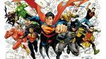 DC Comics cambia de logo para celebrar sus 82 años de existencia - Noticias de comics
