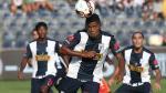 Alianza Lima se dejó empatar por Deportivo Municipal en los descuentos [Video] - Noticias de joaquin ibanez