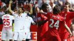 Europa League final: 'Ojo de halcón' se usará por primera vez en el torneo - Noticias de usa vs canadá