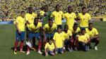 Copa América Centenario: Ecuador presentó lista con 23 convocados para el torneo - Noticias de oscar caicedo