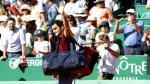 Roger Federer anunció que no competirá en el Roland Garros - Noticias de us open
