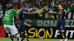 Copa Libertadores 2016: Atlético Nacional avanzó a semifinales con un agónico triunfo sobre Rosario Central - Noticias de sebastian sosa