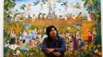 Abundancia perdida: La obra de Brus Rubio Churay - Noticias de universidad ricardo palma
