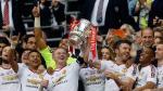 Manchester United venció 2-1 al Crystal Palace y se coronó campeón de la FA Cup [Fotos y video] - Noticias de bastian schweinsteiger