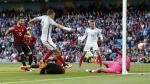 Inglaterra venció 2-1 a Turquía con gol de Jamie Vardy [Fotos y video] - Noticias de mundial brasil 2014