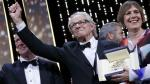 Festival de Cannes: Ken Loach ganó Palma de Oro en Cannes por 'I, Daniel Blake' [Fotos] - Noticias de ken loach