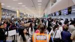 Visa Schengen: Tras eliminación, más de 21 mil peruanos viajaron a Europa - Noticias de visa de peruanos para europa
