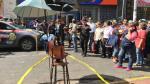 Barrio Chino: Identifican a delincuentes que asaltaron y balearon a cambistas [Video] - Noticias de vicky vargas