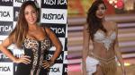 """Tilsa Lozano: """"La única relación que podría tener con Milett Figueroa es laboral"""" [Video] - Noticias de chollywood"""