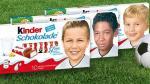 Selección alemana: Estos empaques de chocolate han generado un tonto reclamo de la extrema derecha - Noticias de jerome boateng
