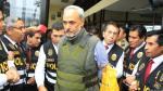 Manuel Burga: En 5 días se resolverá si será extraditado a Estados Unidos - Noticias de corte suprema javier villa stein