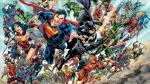DC Comics reorganiza todos sus universos con Rebirth #1 - Noticias de scott moore
