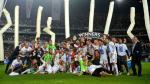 El Real Madrid y el Atlético de Madrid se enfrentaron en la final de la Champions League del 2013-2014. (Taringa)