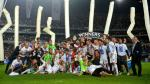 Real Madrid vs. Atlético de Madrid: Revive la final de la Champions League 2013-2014 [Video] - Noticias de diego godin